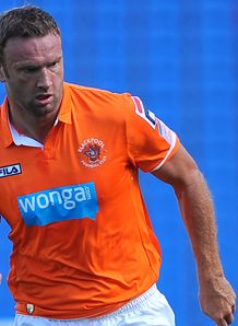 Picture of Ian Evatt