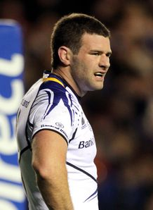 Fergus McFadden