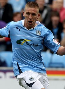 Picture of Freddy Eastwood