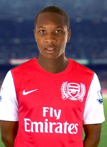 Picture of Gavin Hoyte