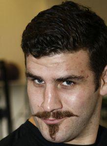 Rob Webber Movember