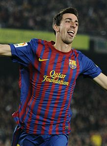 Picture of Isaac Cuenca