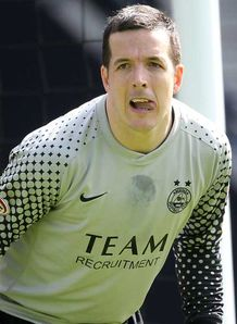 Picture of Jamie Langfield