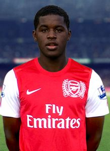 Picture of Joel Campbell