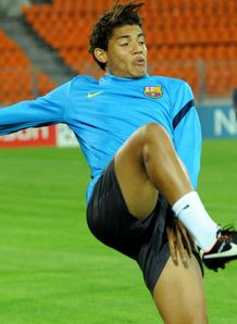 Picture of Jonathan dos Santos