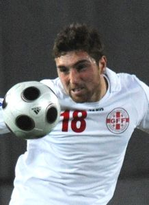 Picture of Guram Kashia