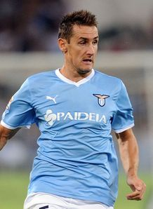 Picture of Miroslav Klose