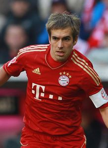 Picture of Philipp Lahm
