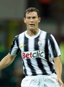 Picture of Stephan Lichtsteiner