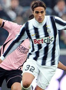 Picture of Alessandro Matri