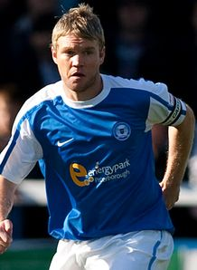 Picture of Grant McCann