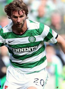 Picture of Paddy McCourt