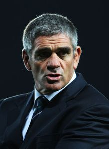 Nick Mallett RWC 2011