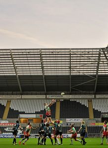 Ospreys Liberty Stadium