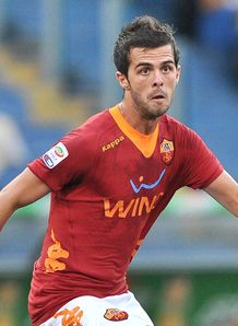 Picture of Miralem Pjanic