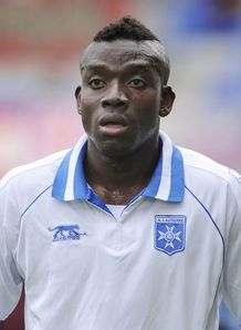 Picture of Alain Traore