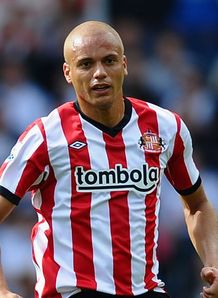 Picture of Wes Brown