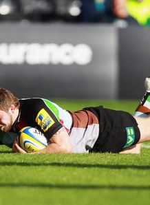 chris brooker quins 2011