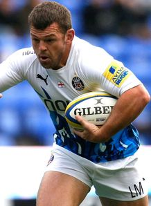 lee mears bath v london irish AP 2011