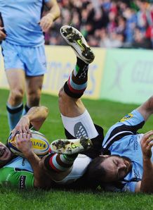 danny care harlequins
