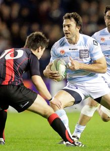 edinburgh v racing metro