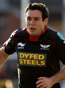 stephen jones scarlets 2011