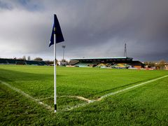 Newport Stadium
