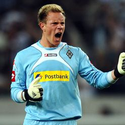 Ter Stegen: Delivered strong performance