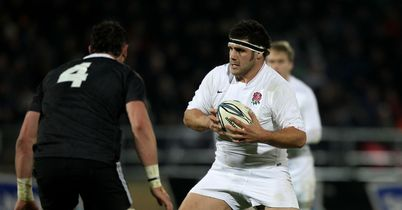 Preview: England v Barbarians