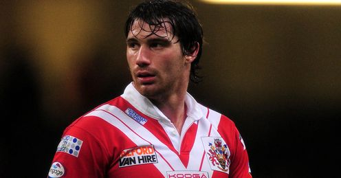 Matty Smith - Salford
