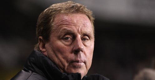 Redknapp: the only choice for Merson