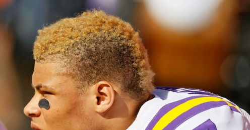 Mathieu: how will LSU fare without their suspended cornerback?