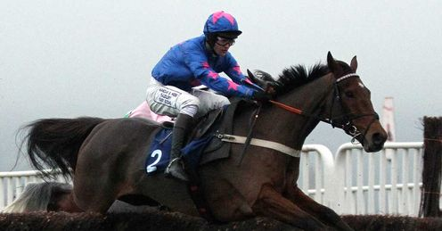  Cue Card Chepstow