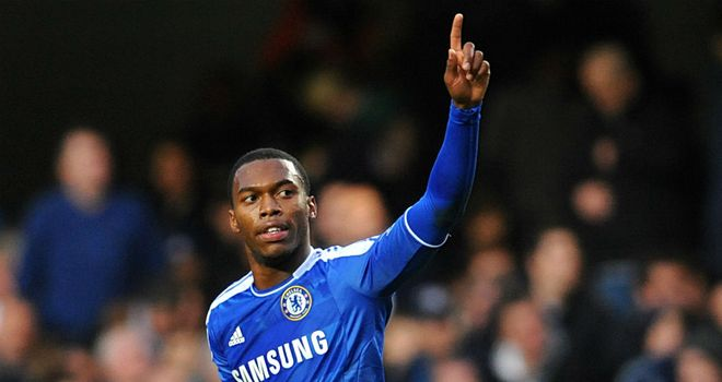 Daniel Sturridge: Chelsea's Future Number Nine
