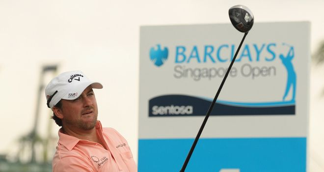 Singapore Open slips under radar