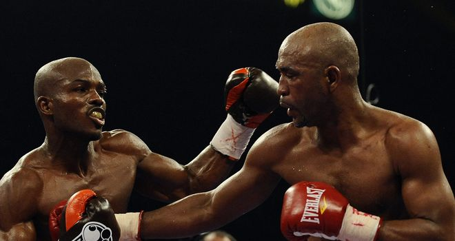 Pacquiao Vs. Marquez Results - Timothy Bradley Outclasses Joel Casamayor