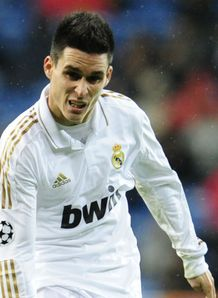 Picture of Jose Callejon