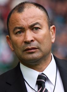 Eddie Jones Suntory coach 2011