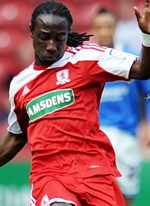Picture of Marvin Emnes