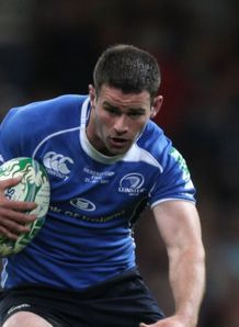 Fergus McFadden leinster setp