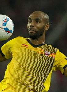 Picture of Frederic Kanoute