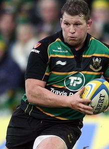 SKY_MOBILE Dylan Hartley - Northampton