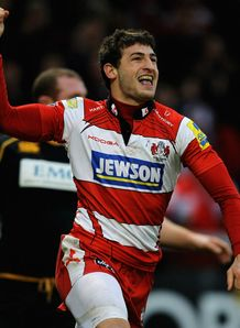 Jonny May Gloucester