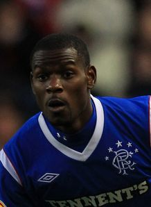 Picture of Maurice Edu