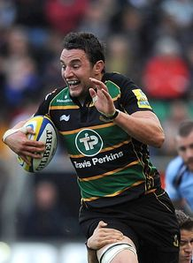 Phil Dowson