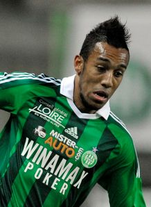 Picture of Pierre-Emerick Aubameyang