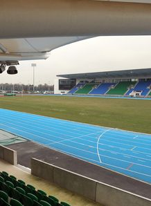 Scotstoun Stadium 2011