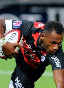 Toulouse s Fijian wing Timoci Matanavou
