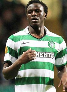 Picture of Victor Wanyama