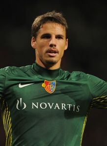 Picture of Yann Sommer